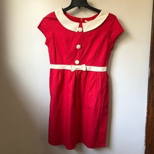 NWT Tulle Peggy Dress size XL